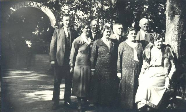 udflugt 1935
